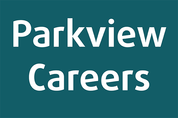 Parkview Careers