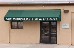 Parkview Adult Medicine Clinic