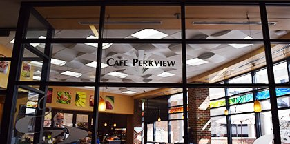 Cafe Perkview