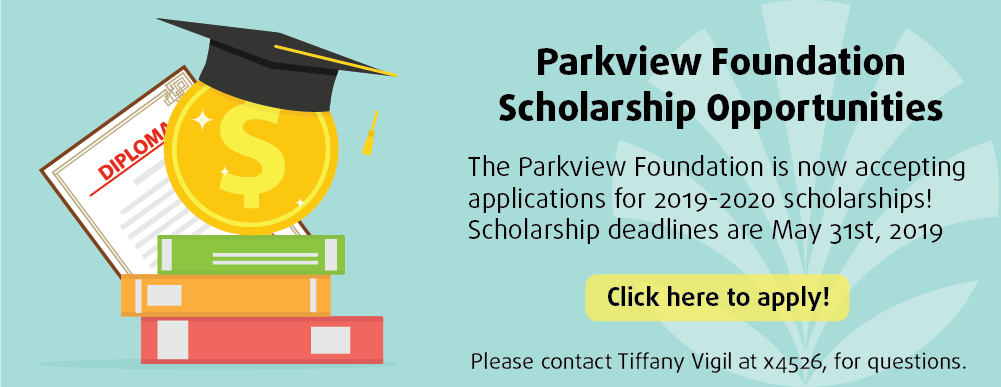 Parkview Foundation Scholarship