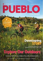 Livability Pueblo 2016 cover photo
