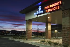 Parkview - Pueblo West Emergency Services
