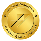Joint Commission Approval Badge