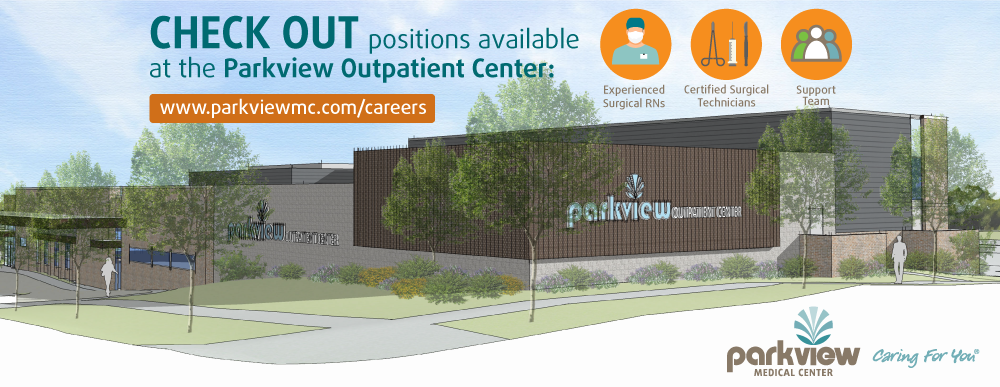 Outpatient Careers