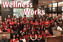 Wellness Works Events