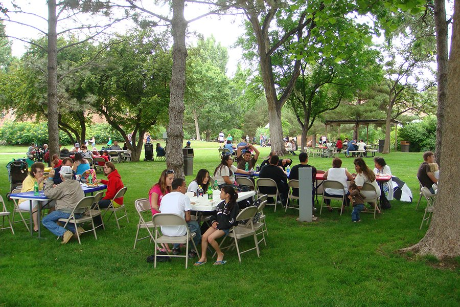 Parkview Picnic