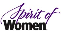 Spirit of Women logo