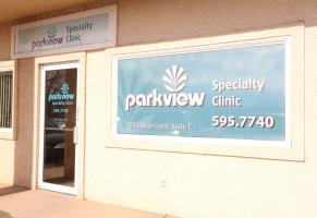 Canon City Specialty Clinic
